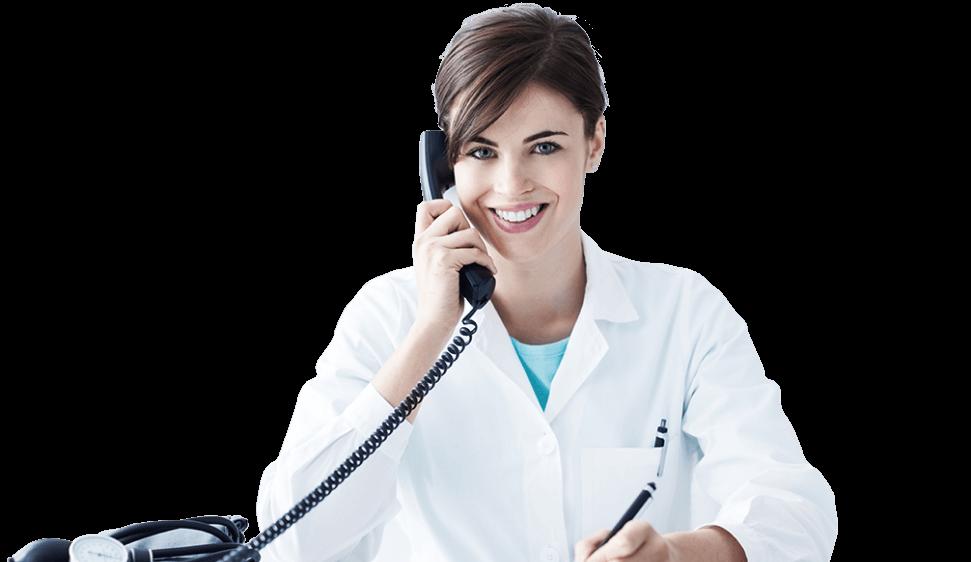 Бесплатная консультация в израильской клинике