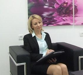 Белла Гамлиэль