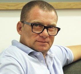 Евгений Степанский