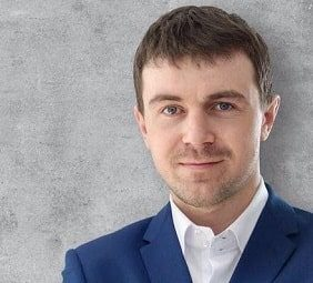 Кирилл Ахмедов