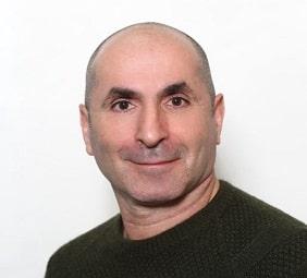 Дмитрий Барингольц