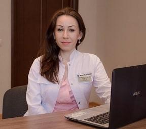 Наталья Кошель