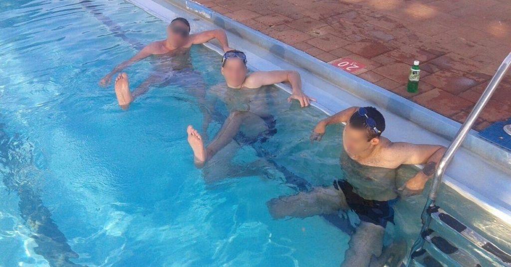 Спорт-Бассейн в IsraRehab