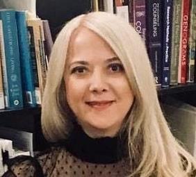 Ольга Балакова