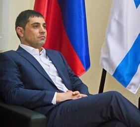 Вячеслав Свядиш
