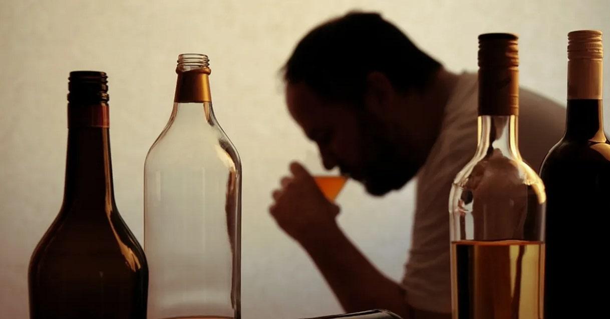 Синдром алкогольной абстиненции