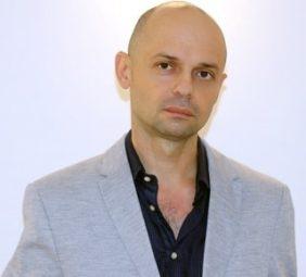 Сергей Лагута