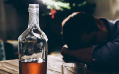 Стадии и признаки алкоголизма
